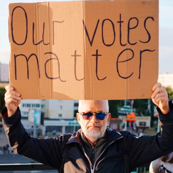 Our Votes Matter